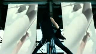 Bullet For My Valentine - Scream Aim Fire  - 4 guerra naruto shipuden