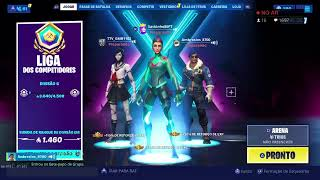 FORTNITE EN/BR-CODE Gabigames JA CAN BE USED IN SHOP #RUSH2.5K