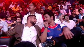 Super Boxing League | Pawan Maan vs Amit Kumar | SBL