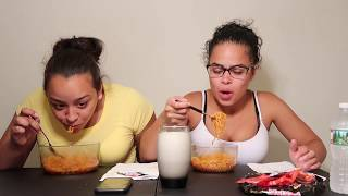 EXTREME SPICY RAMEN CHALLENGE(THIS IS NOT SAFE)