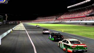 HotLaps Ep. 1: Daytona International Speedway - Mar 11, 2013