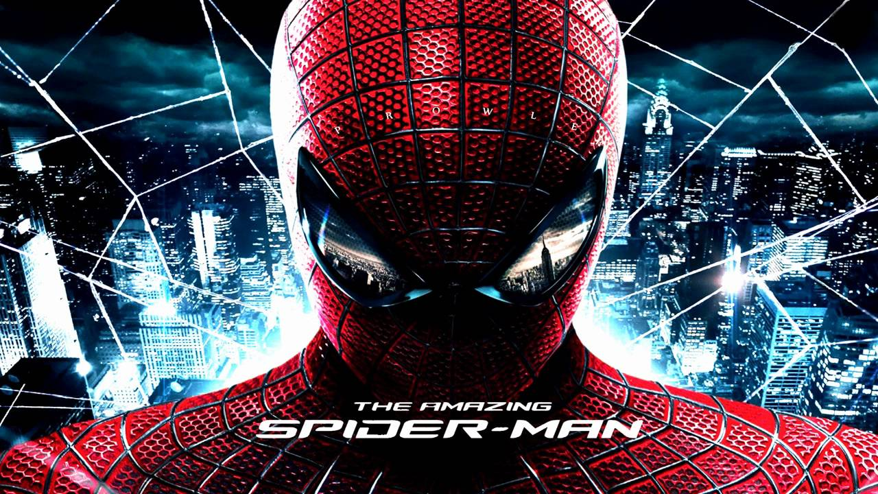 The Amazing Spider Man 2012 Main Title Theme Young Peter Soundtrack Ost Youtube
