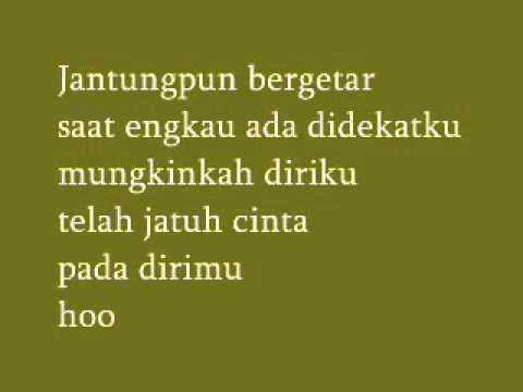 VAGETOZ - KEHADIRANMU (lirik)
