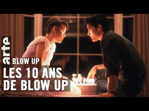 Les 10 ans de Blow up - Blow Up - ARTE