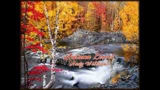 Autumn Leaves Andy Williams