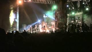 Ska-P - Solamente por pensar (Live Thessaloniki, Greece 16/05/2009)