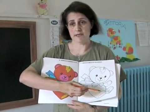 Guida alla scrittura per bambini autistici youtube - Tavolino con sedia per bambini ...