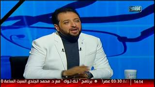 القاهرة والناس | مخاطر السمنة المفرطة وفنيات عمليات تكميم المعدة مع دكتور غازى البنا فى الدكتور
