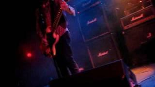 Nebula - Let it Burn (live)@ Sala Apolo (BCN) 27-11-08