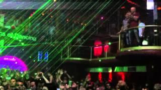 Paul Oakenfold Amnesia 17 07 14 Toca Me Remix Slightly Longer Clip