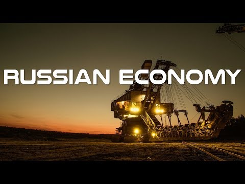 Inside Russian Economy Documentary