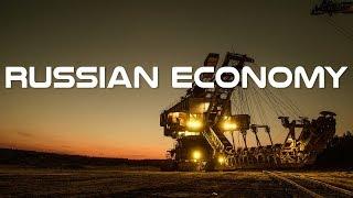 Inside Russian Economy