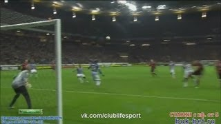Eintracht Frankfurt vs Porto 3-3 All Goals & Highlights 27/02/2014 HD