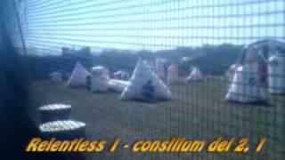 relentless v consilium dei2 part 1