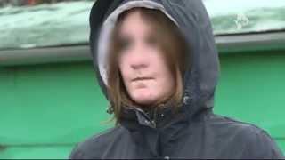 В Москве футбольные фанатки, избившие девочку, избежали уголовного наказания