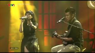 Người Ở Người Về - Tạ Quang Thắng feat. Ngọc Khuê (VTV - 11/2015)