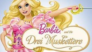 Barbie und die drei Musketiere : - ganzer Film auf Deutsch youtube