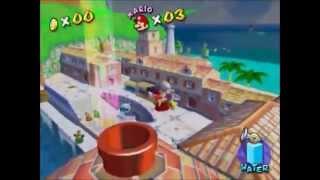 "[TAS] Super Mario Sunshine ""Any%"" in 1:09:10"