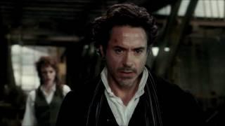Mr. Sherlock Holmes / Мистер Шерлок Холмс