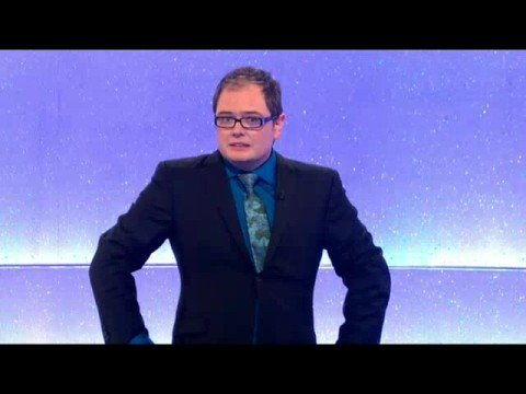 Alan Carr's Celebrity Ding Dong (TV Series) - Reviews ...