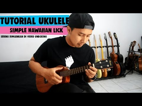 Tutorial Ukulele Part 2