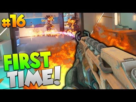 FIRST TIME USING PURIFIER!! | Preston to Commander #16 (Black Ops 3)