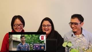 CHINESE AND NEPALI REACT TO FANNEY KHAN Official Trailer | Anil Kapoor, Aishwarya Rai, Rajkummar