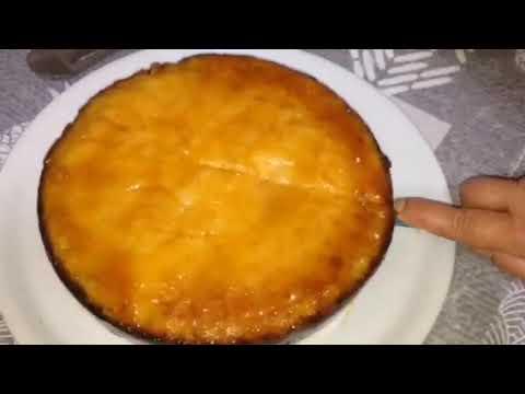 recette-gâteau-quatre-quarts-aux-pommes