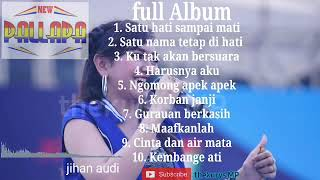 Download New pallapa Album terbaru 2019 vol. SATU HATI SAMPAI MATI, SATU NAMA TETAP DI HATI