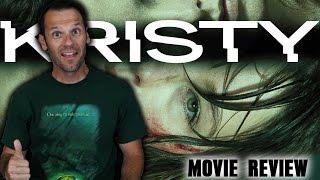 Kristy Movie Review (Netflix Slasher Horror!)