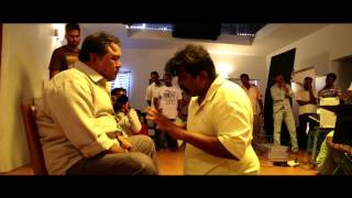 MYSSKIN's MAKING of Pisaasu Movie - Official