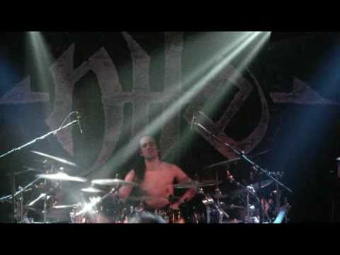 NILE - Permitting the Noble Dead to Descend to the Underworld (OFFICIAL MUSIC VIDEO)