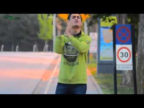 iSyanQaR26-Kenar Mahallenin Kızı ( Video ) HD 2014
