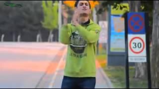 Repeat youtube video iSyanQaR26-Kenar Mahallenin Kızı ( Video ) HD 2014