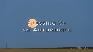 Blessing of an Automobile HD