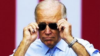 Joe Biden Throws Shade at Hillary Clinton
