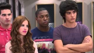 Сериал Disney - Виолетта - Сезон 2 эпизод 51
