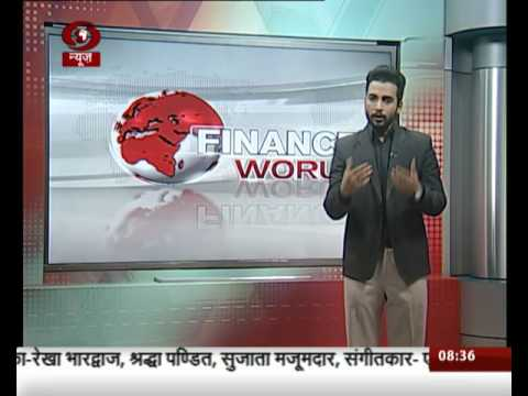 Finance World : Business News (English) | October 24