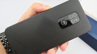 Motorola Defy 2021 Unboxing  (Affordable Rugged Phone)