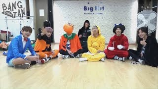 Download lagu 151105 Halloween party with BTS MP3
