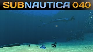 SUBNAUTICA [040] [Die Suche nach Lifepod 8] [Let's Play Gameplay Deutsch German] thumbnail