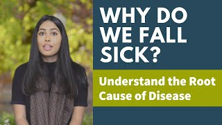 Wrong Food is the Root Cause of All Diseases | Subah Jain