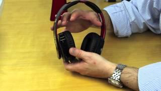 Geemarc CL7400 Wireless TV Listener Review
