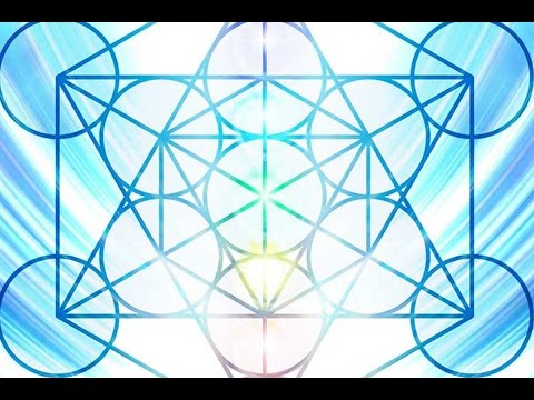 The Higher Power Within You~ Archangel Metatron