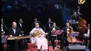 Zied Gharsa : Azayez galbek - Megyes زياد غرسة : عزيز قلبك - مقياس