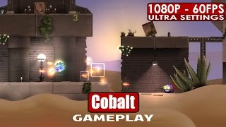 Cobalt gameplay PC HD [1080p/60fps]