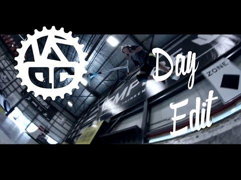 QCTV | Eliam Donnelly | Day Edit