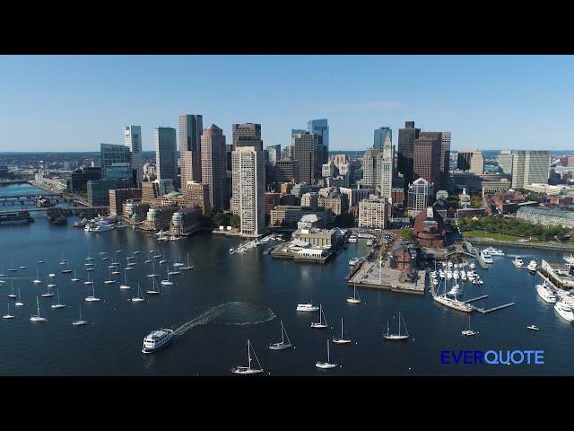 Boston based client Testimonial Video
