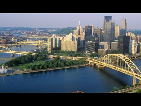 Pittsburgh, Allegheny County, Pennsylvania, United States, North America