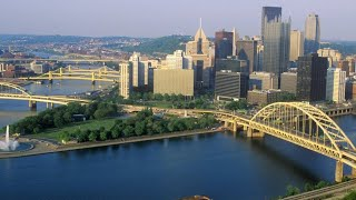 Pittsburgh is the seat of allegheny county and with a population 307,484 second-largest city in u.s. commonwealth pennsylvania. metro...